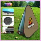 outdoor advertsing vertical portable A frame banner