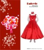 2011 Baloylo Children Party dress