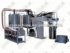 ERS-SAF01 Automatic batch polyurethane foam foaming machine