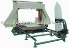 ERS-HH01 Horizontal Rigid Foam Cutting machine