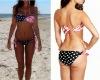 2012 Top seller bikini American Flag bikini Padded sexy wholesale bikini