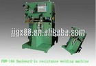 1L-10L Tin Can welding machine