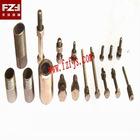 supply full thread titanium screw