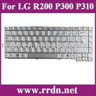 Grey US Laptop / Notebook Keyboard HMB4201ELC