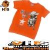 Boy's Summer Fancy T Shirts Cotton HSC110202
