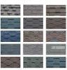 Standard asphalt roofing shingles/Tiles