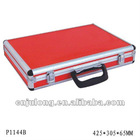 Aluminum tool case for hand tools set