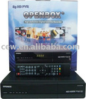 hot sale skybox openbox s9 hd pvr satellite receiver same function as dm800hd