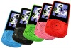 hot cheap mp4 player for 1GB-8GB