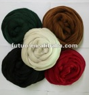 AAA grade reclyed polyester top