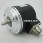 ISC5806 6mm switch encoder