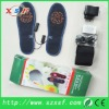 lithium battery electric heating insoles, shoe pad, CE & ROHS certification