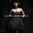 Gothic/Lolita Fashion Tube Knee-length Dress LQ-040 From PYONPYON