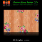 OBH Sliding Door Series