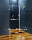10MM framless shower screen