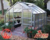 4mm and 6mm transparent polycarbonate sheet for greenhouse