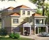 High quality waterproof/fireproof prefab house/mobile house/villas