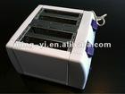 4 Slice Toaster Metal (YT-2004)