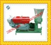 chicken animal food pellet machine