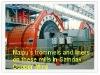 long life ball mill rubber liner