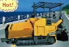 China Supplier Asphalt Paver TOP902