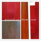 Jatoba Engineered Wood Flooring--UV lacquer