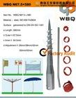 Ground Screw WBQ N67.5X580