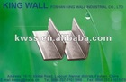 304. Stainless Steel Angle Bar for construction