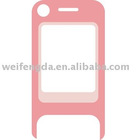 Cell phone faceplate&window/ components/components