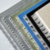 aluminum composite panel for train,boat,subway,plane