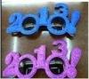 Glitter Festival Party Glasses