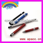 universal 2 in 1 ballpoint pen and touch