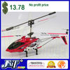 F00514 Original Syma S107 S107G RTF 3CH RC r/c Helicopter toy With GYRO & Aluminum Fuselage