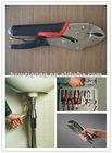 Drop Forged Steel Locking Pliers Hand Tools