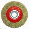 Machinery Circular brush