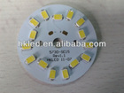 5730 smd led module for Bulbs/ 7W led bulbs