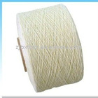 Recycling cotton yarn