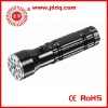 15+1LED flashlight