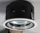 Round Metal Halide Lamp