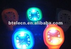 led colorful watch