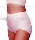 infrared health briefs, functional lady's briefs, skin itch relief women underwear