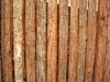 Tree Rind Fence,Bark Fencing