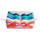 10pcs Nylon spring clamp set