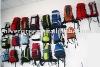 color backpack/Sport backpack\ Fitness bag\Backpack\Double layer backpack\Rucksack\Training backpack