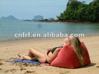 Inflatable Wedge Back Pillow