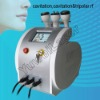 Ultrasonic Cavitation Slimming Machine Fat Reduction Cellulite Reduction Body Shaping Supersonic