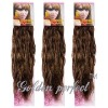 AAAA+ quality brazilian indian remi hair weave