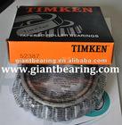 TIMKEN Bearing Inch tapered roller bearing