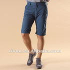 2012 latest short pants in fashional design for trendy men