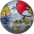 Factory Direct sale inflatable PVC beach ball